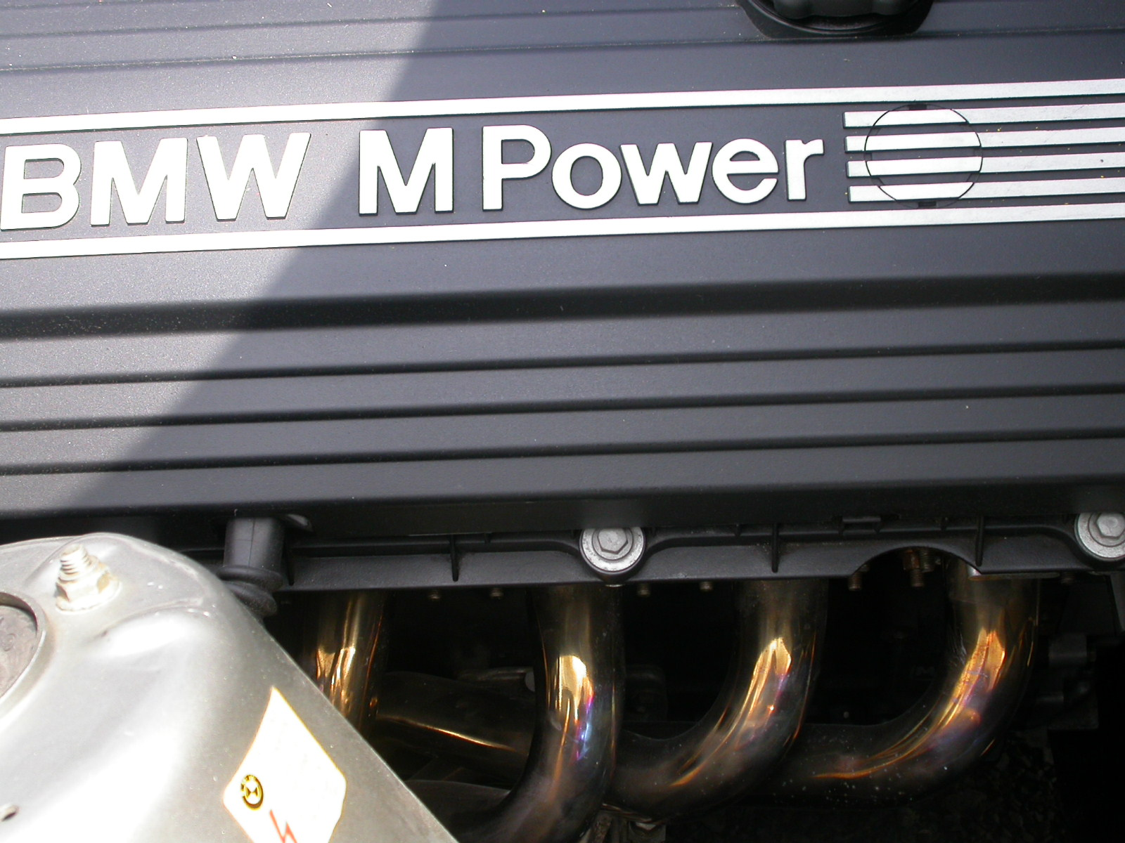 M Power BMW, Headers