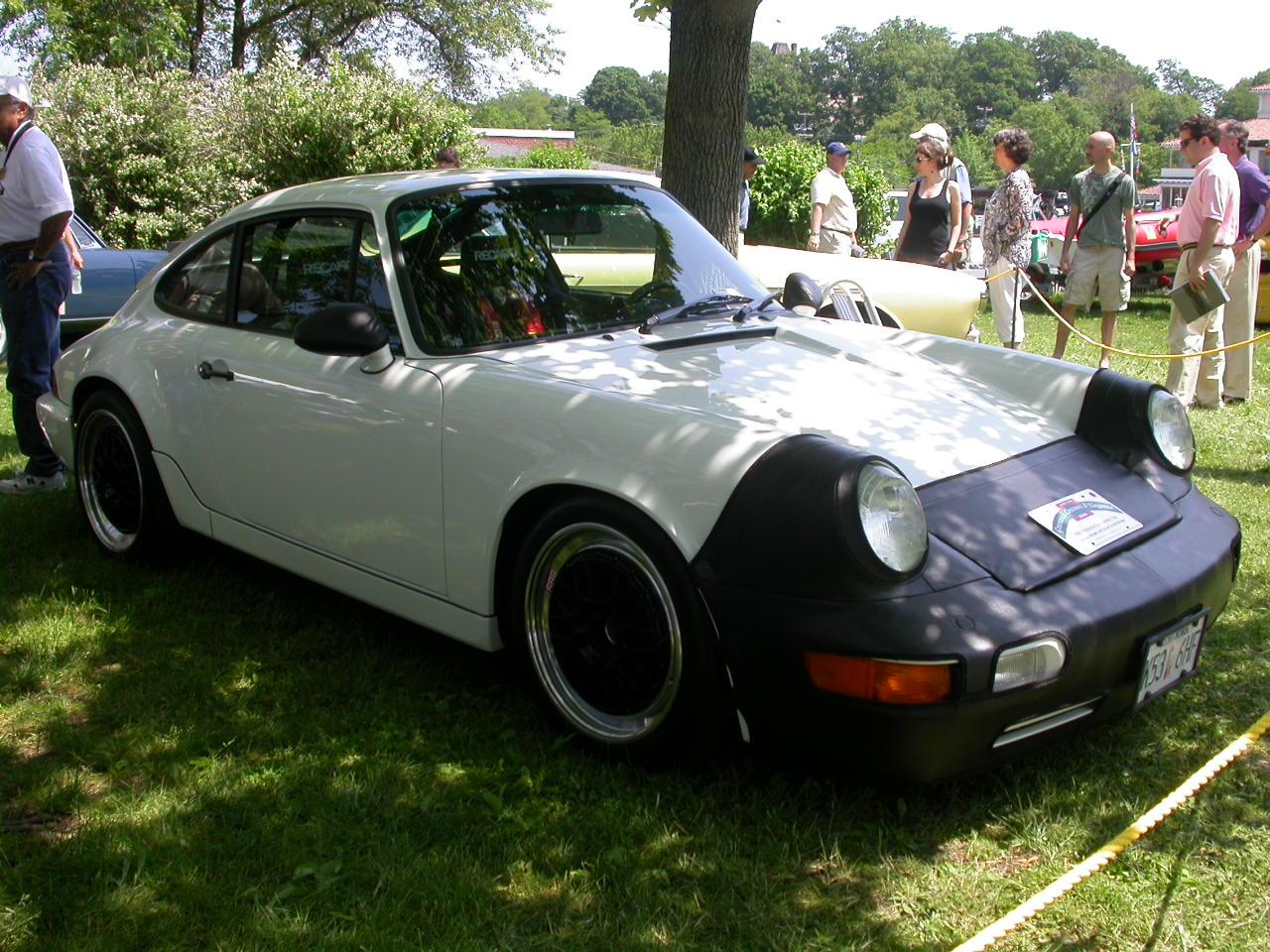 Porsche Carrera Cup Sportscar - Rare