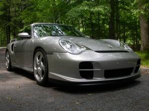 Porsche GT-2 Clubsport