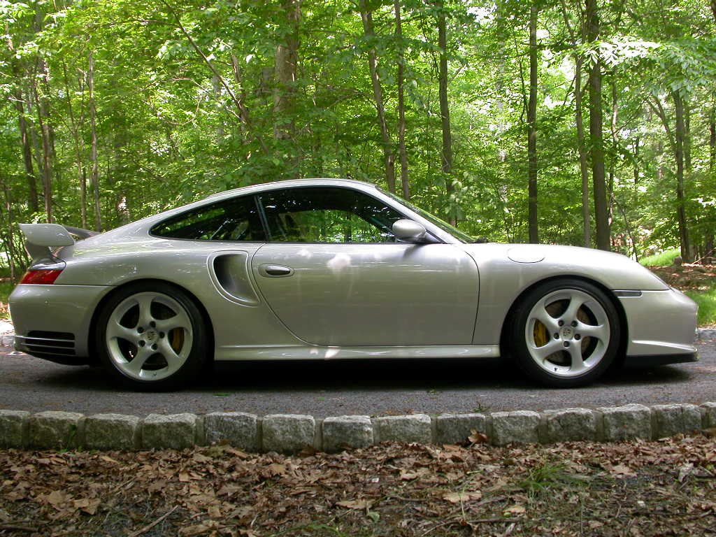 Porsche 911 GT-2 Clubsport For Sale