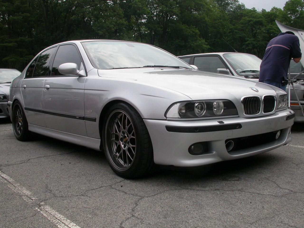 M5 BMW MPower
