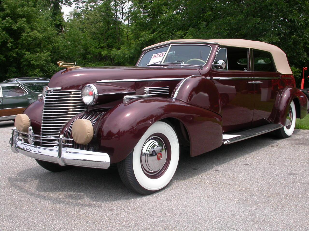 Hemmings Motors Classic Cars